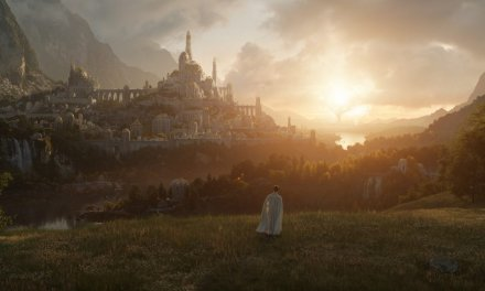 Amazon's The Lord of the Rings series Premiere Date and Gorgeous First Look