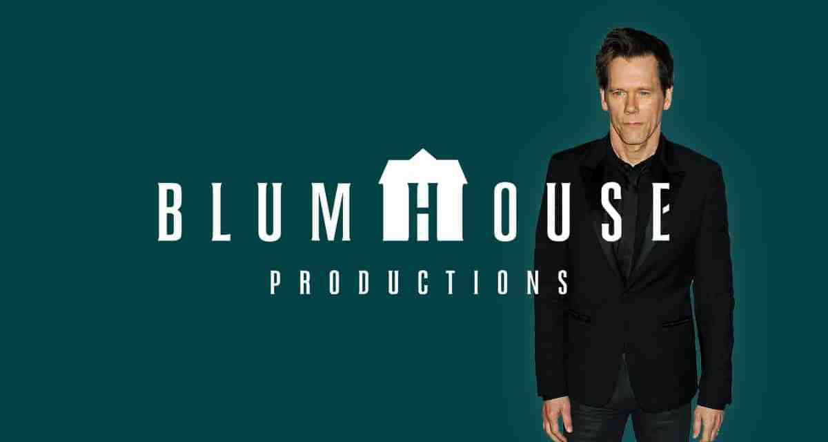 WHISTLER CAMP: Kevin Bacon In Talks With Blumhouse For New Horror Movie: Exclusive