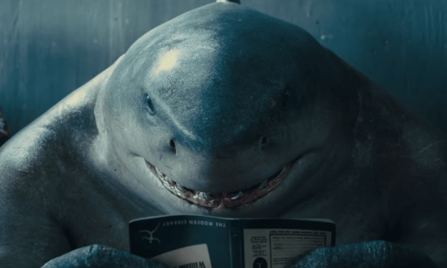King Shark: Getting To Know The Suicide Squad's New Fan Favorite In Comics And Beyond