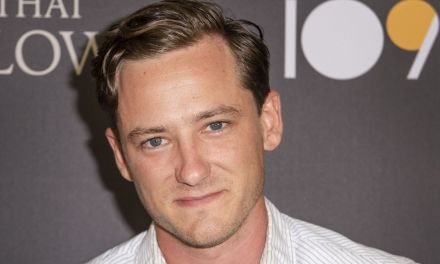 SALEM'S LOT: Stephen King Adaptation Finds Its Lead In Lewis Pullman