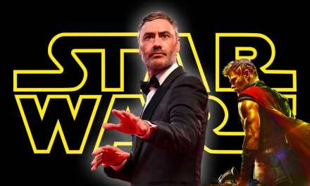 Taika Waititi Shares His Plan To Subvert The Huge Expectations For Thor 4 and Star Wars