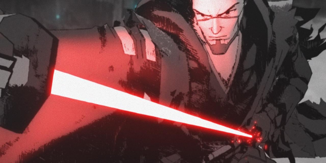 Visions: Disney+ Offers New Sneak Peek At Upcoming Star Wars Series