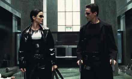 Woah…Download The Official Title for The Matrix 4 Into Your Memory Banks