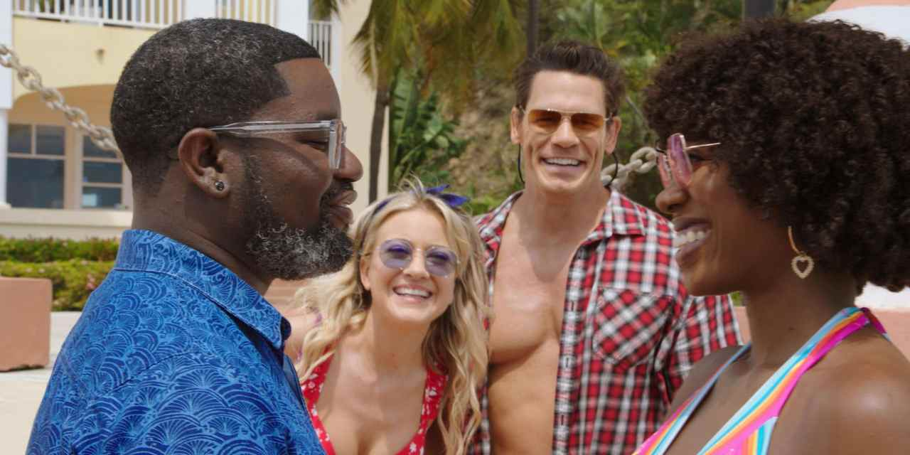 Vacation Friends Is A Universal Feel-Good Comedy