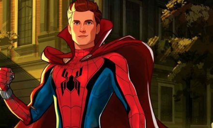 Exclusive Interview: What If…? Animation Supervisor Reveals Why Spider-Man Was On His Marvel Bucket List