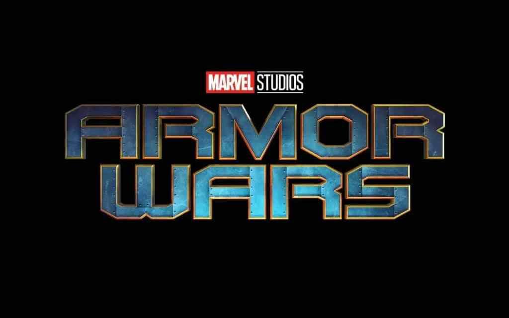 Yassir Lester Boards Marvel Studios' 'Armor Wars' as Head Writer