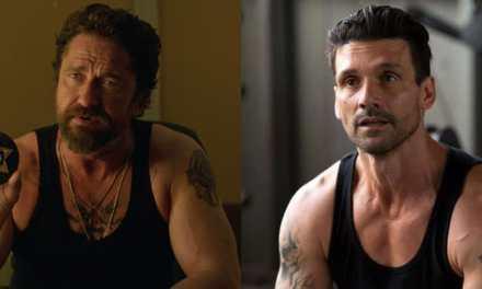 Copshop Trailer: Gerard Butler & Frank Grillo Invade A Prison In New Film