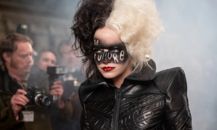 Emma Stone Inks New Deal To Join Cruella 2