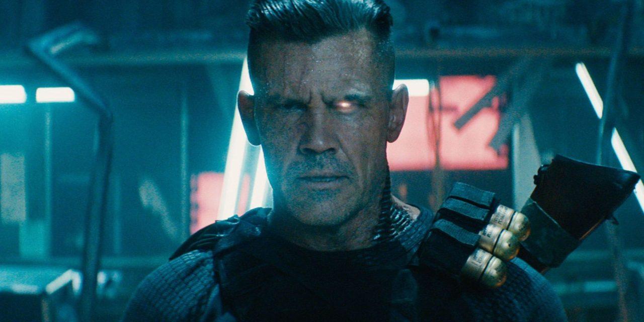 Deadpool: Josh Brolin aborda el posible retorno de cable y el acuerdo de 4 películas