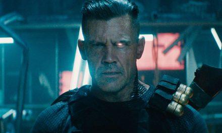 Deadpool: Josh Brolin Addresses Possible Cable Return & 4 Film Deal