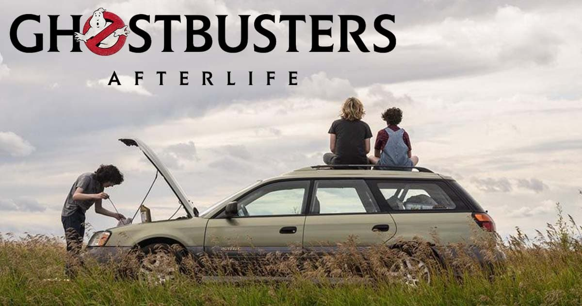 Early Buzz for Ghostbusters Afterlife is Scarily Promising