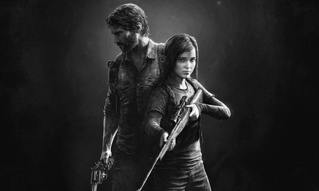 The Last of Us Wraps Filming On Pilot Episode & Director Reveals New Logo