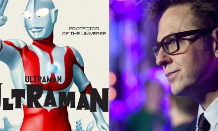 James Gunn Shares His Love of Ultraman