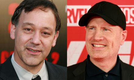 Kevin Feige Reveals The Lessons He Learned From Working On Sam Raimi's Spider-Man
