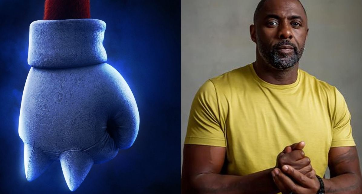 Idris Elba Knuckles Up for Sonic The Hedgehog 2 and Fans Are Thrilled