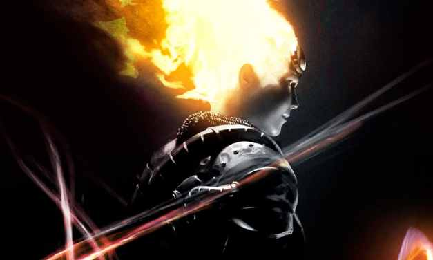 Magic: The Gathering 1st Look Revealed, Starring Brandon Routh