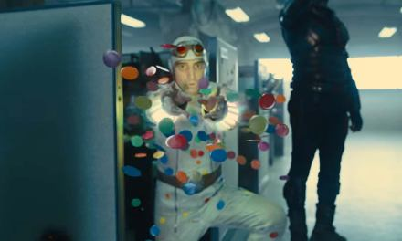 The Suicide Squad's Polka-Dot Man Shows The Tragic Consequences Of A World Full Of Superheroes