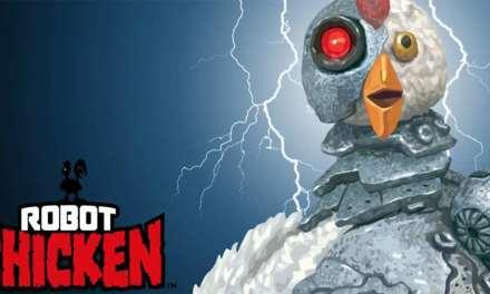 Robot Chicken Returns September 6