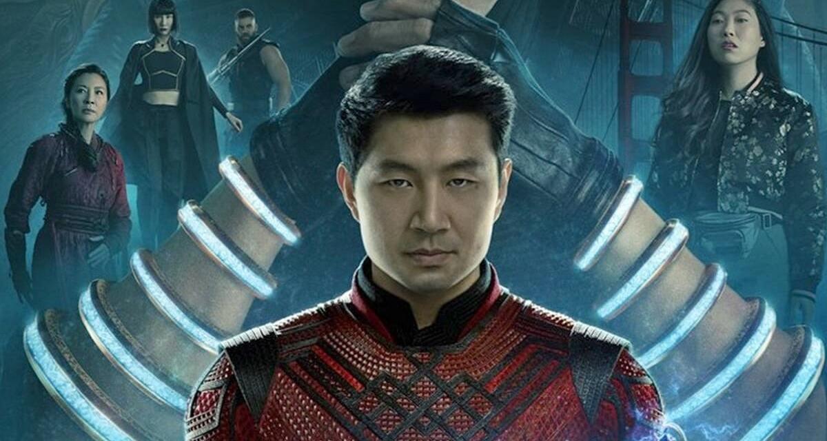 Disney Boss Bob Chapek Explains Shang-Chi's Risky Release Strategy