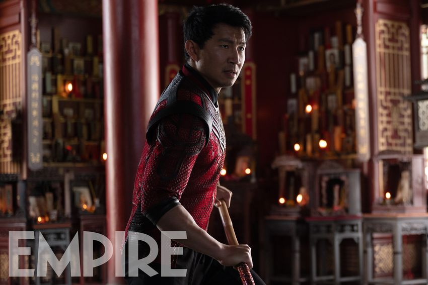 Kevin Feige: How Black Panther influenced Shang-Chi's Creation And Exhilarating New Images - The Illuminerdi