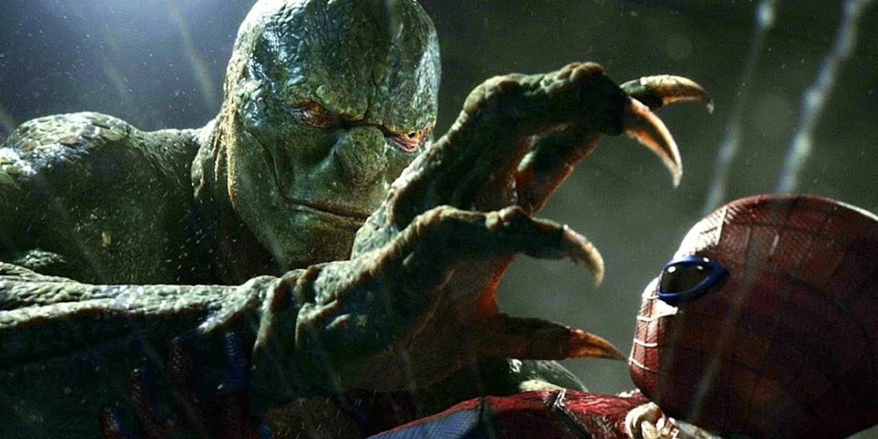 Does The Spider-Man: No Way Home Teaser Reveal The Return of The Lizard?