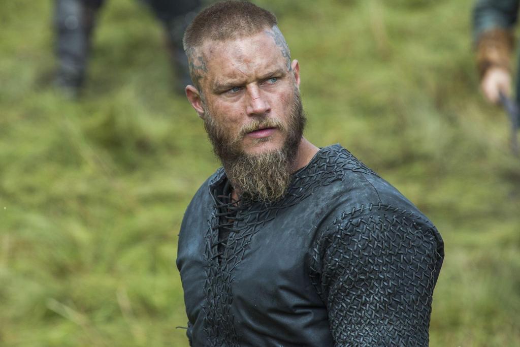 Dark Harvest: MGM Interested In Vikings Star Travis Fimmel For Upcoming Halloween Horror Adaptation: Exclusive - The Illuminerdi