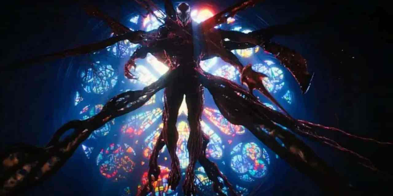 Venom: Let There Be Carnage Gets Bloody New Trailer