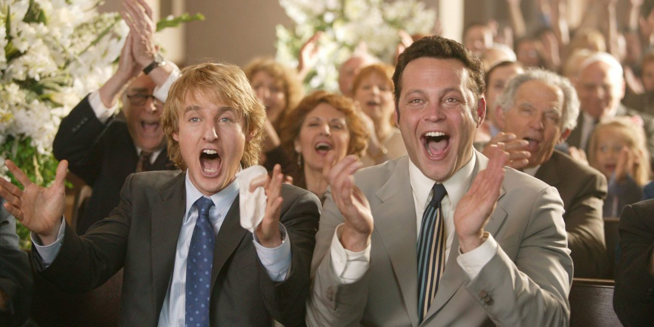 Wedding Crashers 2 New Story Details And Character Descriptions: Exclusive
