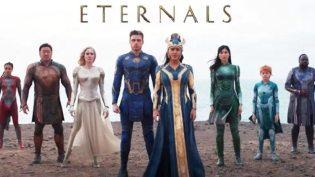 Eternals: Richard Madden Gives New Insight Into Playing Ikaris - The Illuminerdi