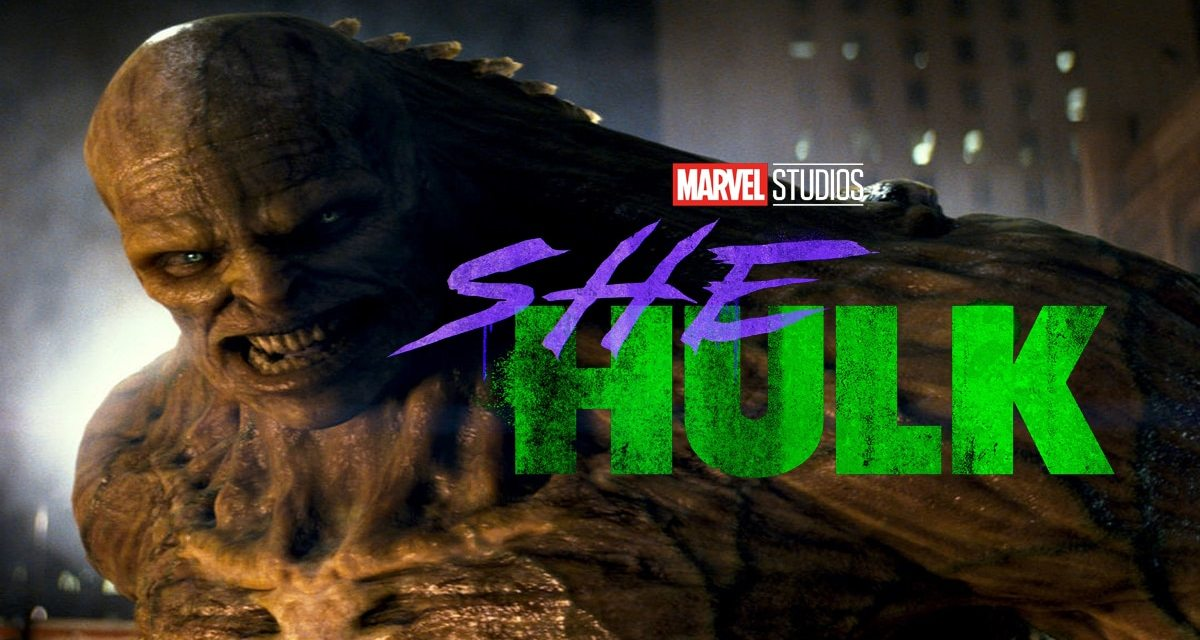 SHE-HULK: Abomination's Tim Roth On Why He Joined Exciting Series and Mark Ruffalo's Influence On His Decision