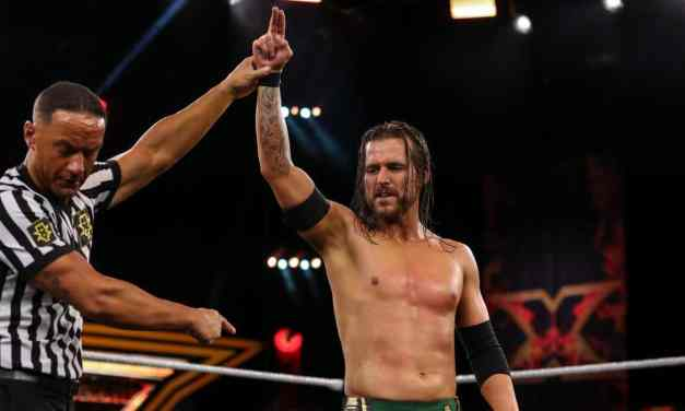 Adam Cole Talks About WWE Wanting To Change His Unique Look And Name
