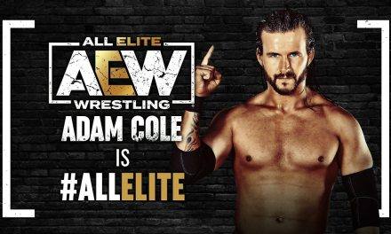Top WWE Superstar Hints At Joining Adam Cole In AEW