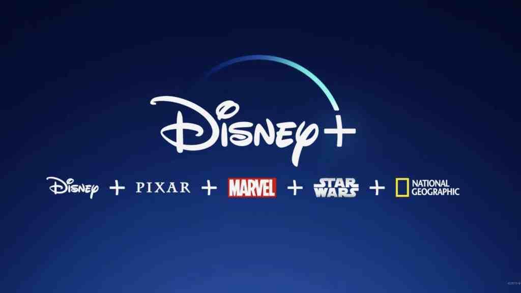 Disney+ Day