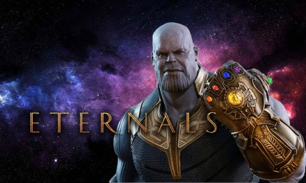 Director Chloé Zhao Reveals Exactly Why The Eternals Didn't Help in the Thanos Conflict