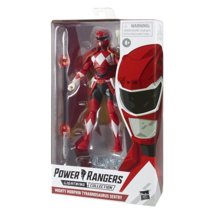 Power Rangers Lightning Collection: The Unreleased Figures of 2021 (So Far) - The Illuminerdi