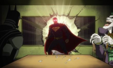 Watch: New Injustice Trailer Gives Glimpse Of Heartbreaking DC Animated Adaptation