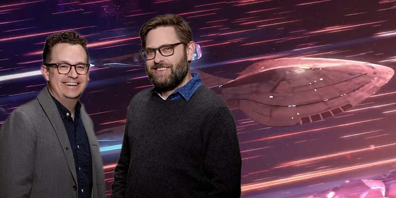Star Trek: Prodigy Showrunners Tease Protostar Abilities