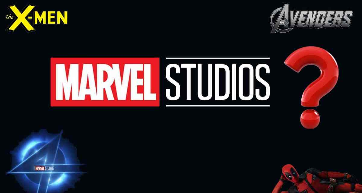 Marvel Studios Announces Four Mystery Films Scheduled for 2024