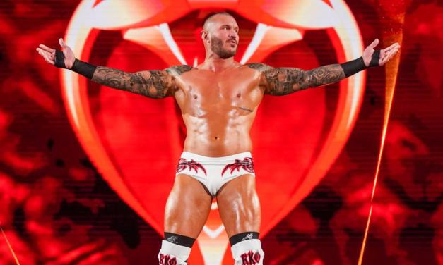"""Randy Orton Out Of Action And """"Not Cleared To Perform"""""""