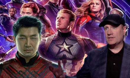 Marvel Head Kevin Feige Drops Huge Tease About Shang-Chi's Post-Credit Scene and Future In The MCU