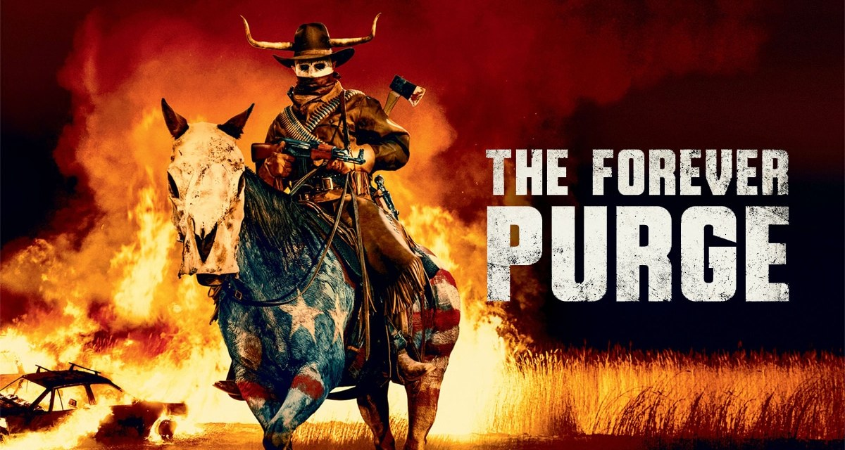 THE FOREVER PURGE [Exclusive Interview]: Mexican Authenticity Inspired The Extraordinary Costume Design And Terrifying Masks
