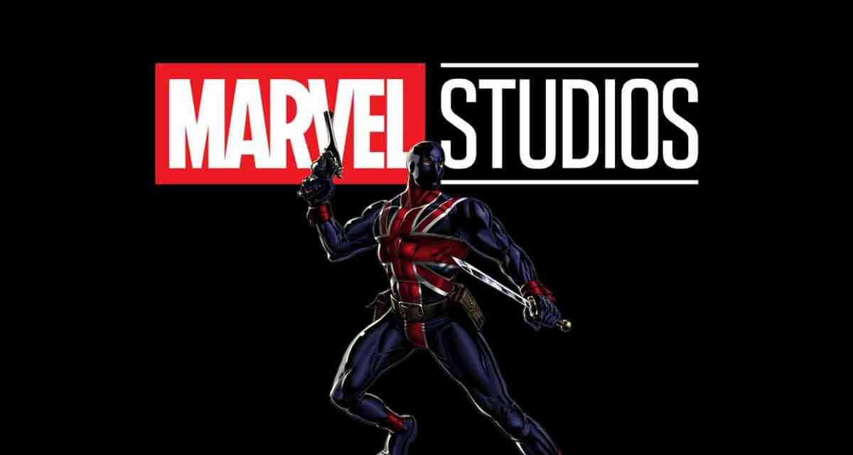 Who Is Union Jack And What Exciting New MCU Project Could Potentially Feature His Debut?