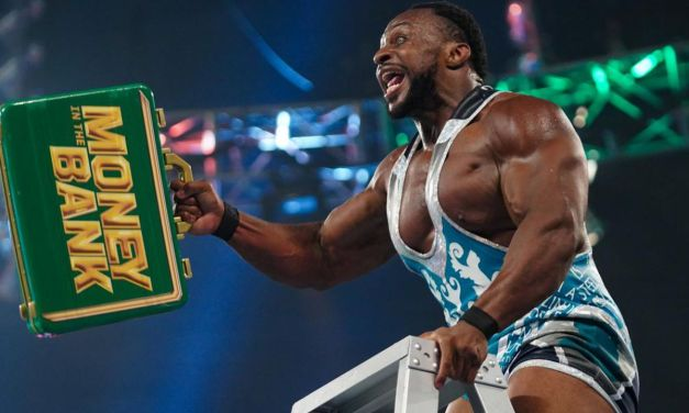 Big E Attributes His Popularity To Going Against The Grain