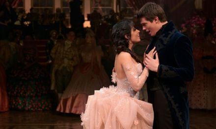 Cinderella Starring Camila Cabello Reveals New Stills
