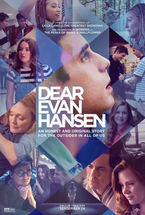 Exclusive Interview: Dear Evan Hansen Director Reveals What Powerful Messages He Hopes Audiences Take Away From The Film - The Illuminerdi