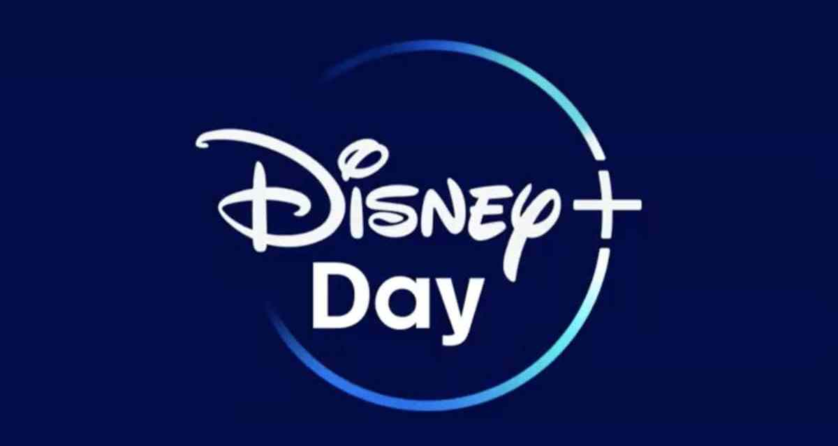 """DISNEY+ DAY: The Walt Disney Company Announces New """"Holiday"""" On November 12 To Thank Subscribers With New Content, Fan Experiences, And More"""