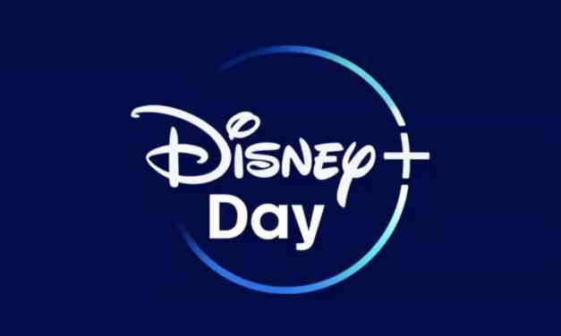 """DISNEY+ DAY: The Walt Disney Company Announces New """"Holiday"""" On November 12 To Thank Subsribers With New Content, Fan Experiences, And More"""