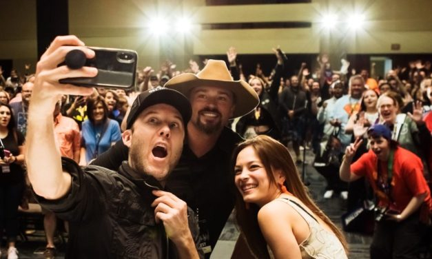 Fan Expo Dallas Kicks off An Exciting Weekend Sept 17