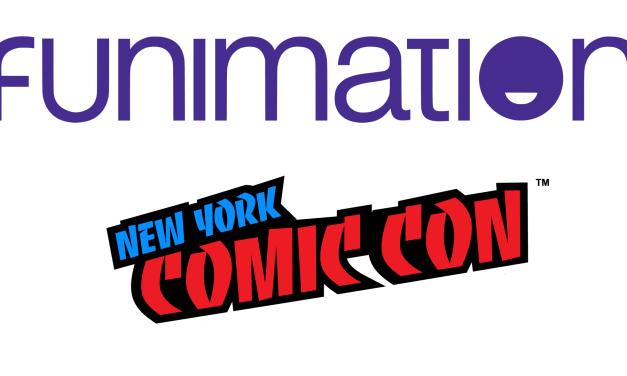 Funimation: Sakura Park Coming To New York Comic Con 2021
