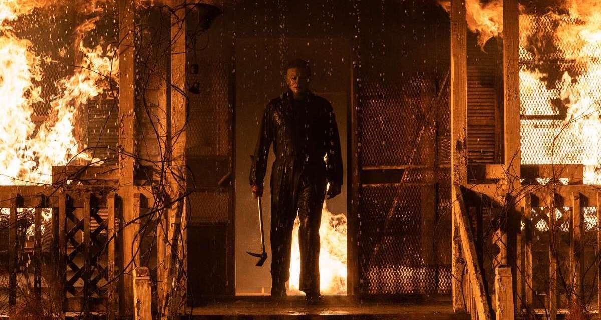 ICYMI: A New Halloween Kills Trailer Dropped & We Break It Down